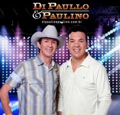 Dupla sertaneja Di Paullo e Paulino