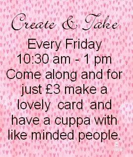 Create & Take