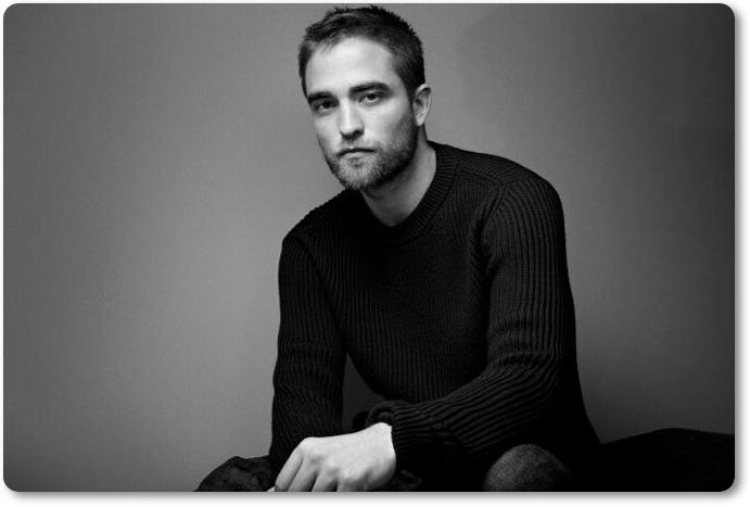 Robert Pattinson Dior Homme Parfümü