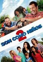Son Como Ninos 2 (2013)