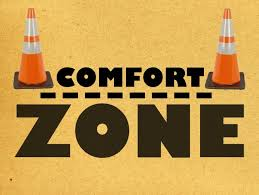 All The Truth About Comfort Zone