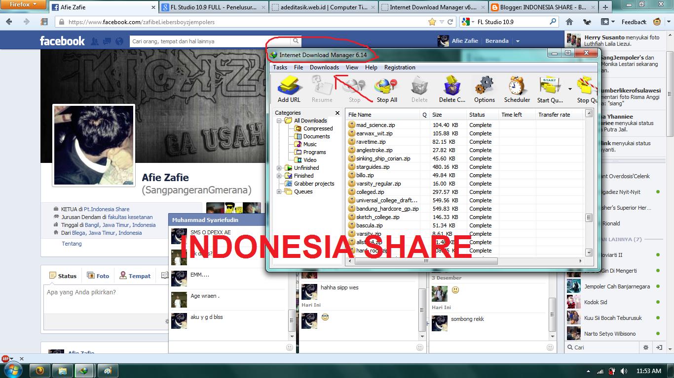 Internet Download Manager V614 Build 1 Final Support Windows 8
