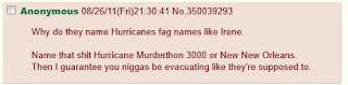 hurricane murderthon 3000, new new orleans
