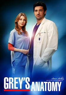 A Grace klinika – Greys Anatomy 1-10.évad online