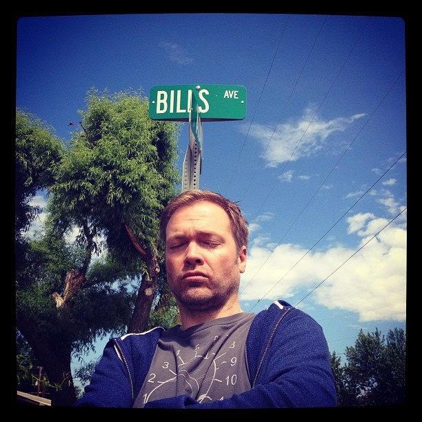Bill Doty - Egomaniac
