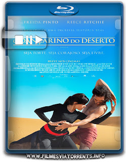 O Dançarino do Deserto Torrent - BluRay Rip 720p e 1080p Dual Áudio 5.1