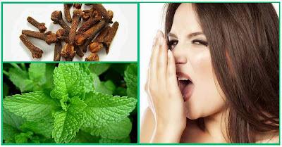 Remedios caseros y medicina natural para el mal aliento o halitosis