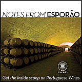 Wines of Esporao