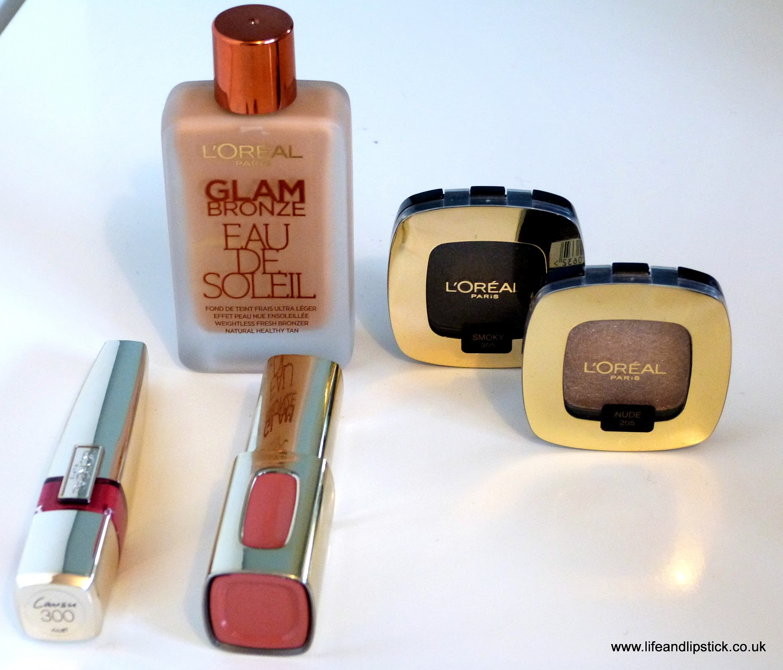 L'Oreal Haul Collective Beauty Haul