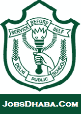 Delhi Public School, DPS Recruitment, Sarkari Naukri