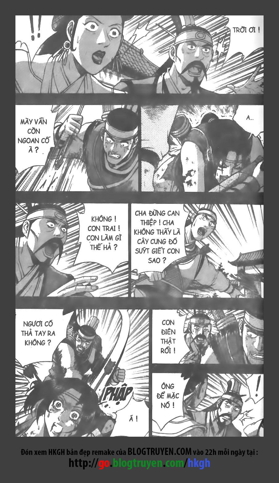 Hiệp Khách Giang Hồ chap 281 Trang 9 - Mangak.info