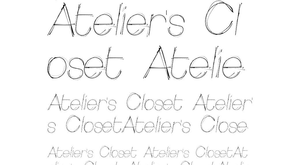 Atelier's Closet