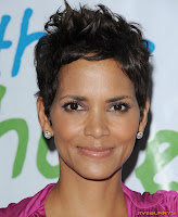 Halle Berry Silver Rose Awards in Los Angeles