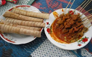 LOmbok Food