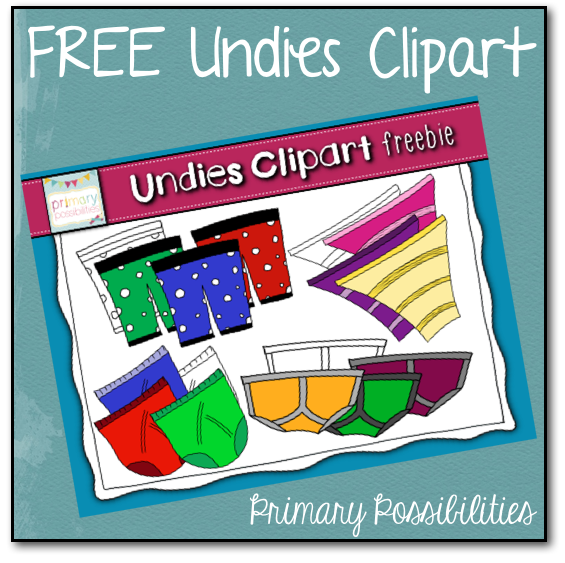 https://www.teacherspayteachers.com/Product/Undies-Clipart-Freebie-1182591