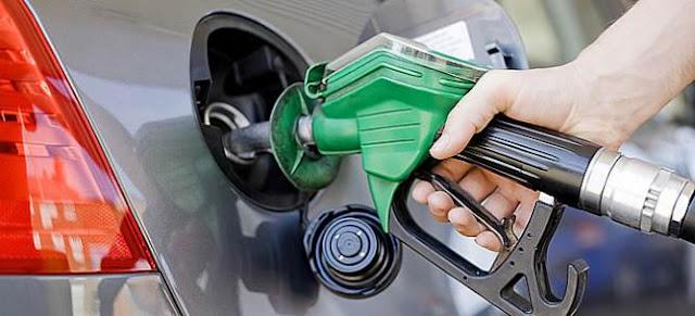 ¿Te equivocaste de Combustible?