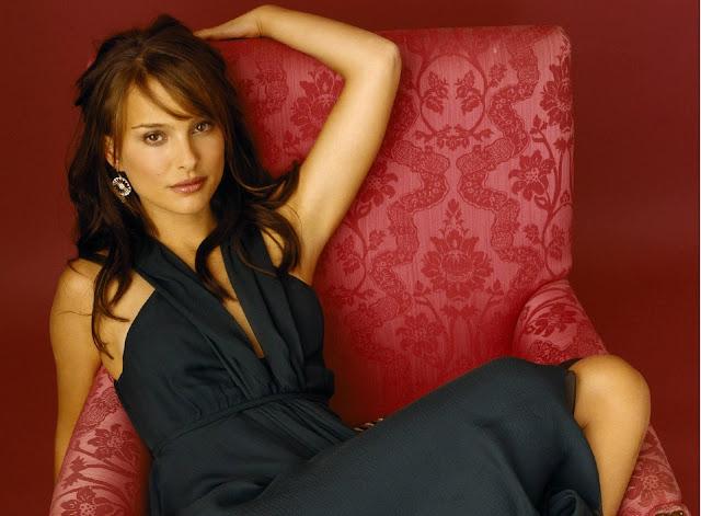 Natalie Portman Wallpapers Free Download