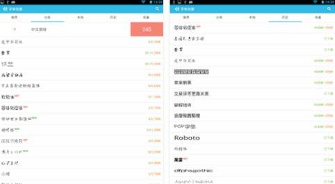 Aplikasi Ganti Font Android Tanpa Root