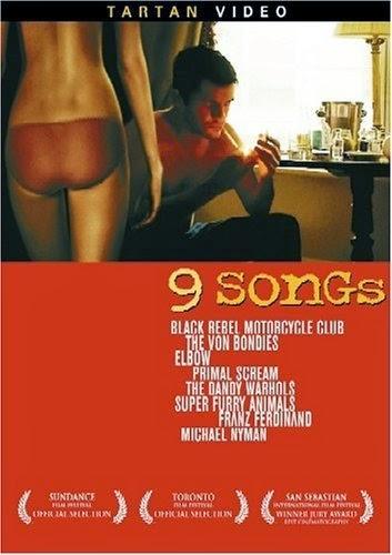 Giai Điệu Mê Hồn - 9 Songs