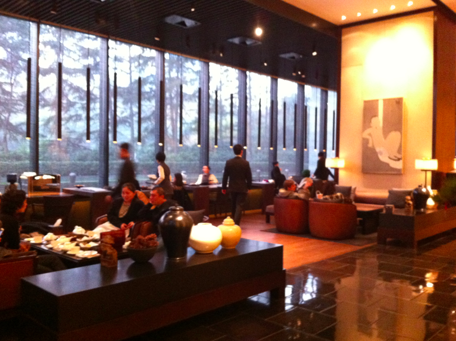Gallivant shanghai design for Design hotel shanghai