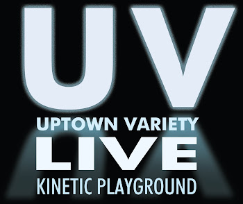 UVL at The Kinetic Playground