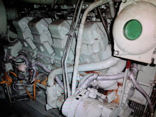 Yatch Engine, Boat, Marine,Caterpillar 3508