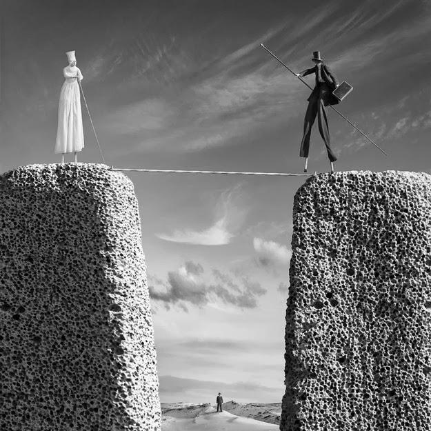 Photo Manipulations by Dariusz Klimczak12