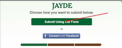 submit your site with their form