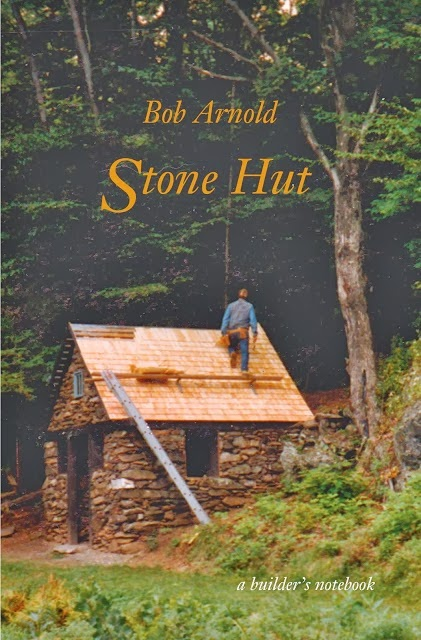 Stone Hut by Bob Arnold