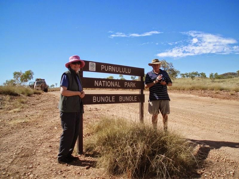 The Bungle Bungle Range | Purnululu National Park, Australia