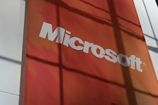 Microsoft Corporation Award 2012 Promotional Scam