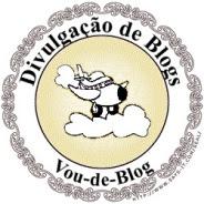 Eu participo deste blog