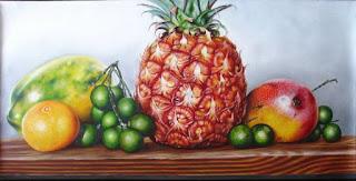 Bodegones Comerciales Frutas