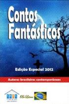 Contos Fantásticos - Edição 2012