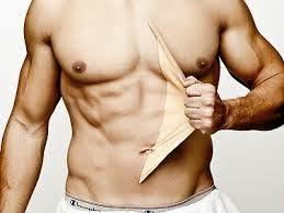Calcule los calibradores de grasa corporal
