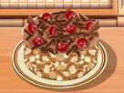 Pasta Yapma Yarışması Oyunu