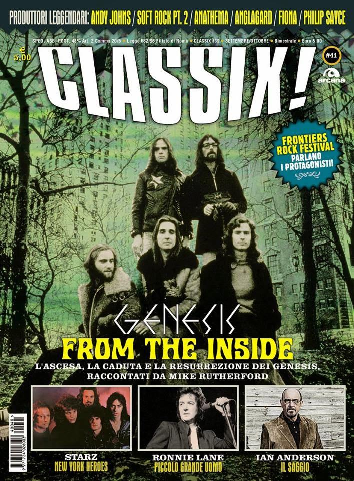 CLASSIX #41
