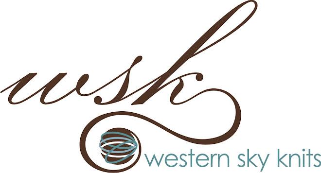 Western Sky Knits- Montana