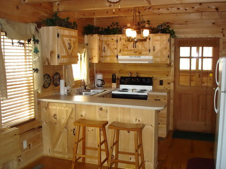Country Home Design Ideas Part 24