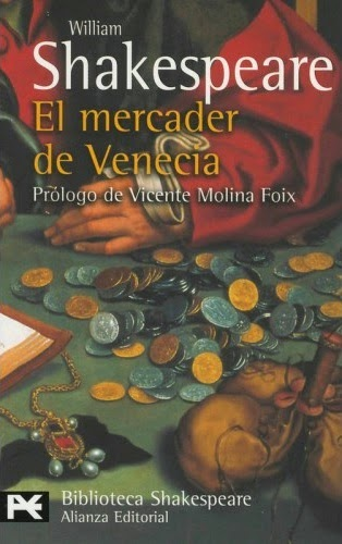 La antigua biblos el mercader de venecia william for El mercader de venecia