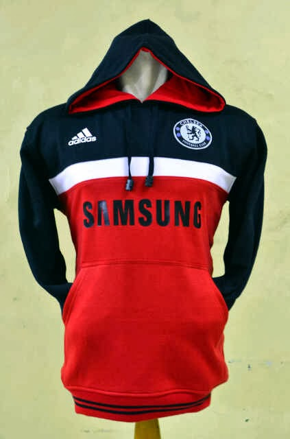 Jumper Hoodie Bola 3D Chelsea Black-White-Red.jpg