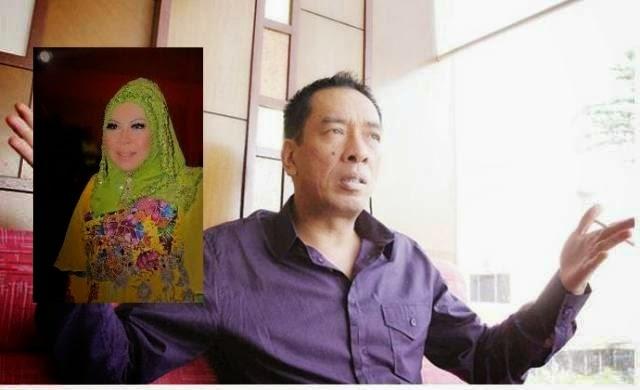 Ramli MS Pertahankan Qu Puteh Daripada Kutukan Orang Ramai