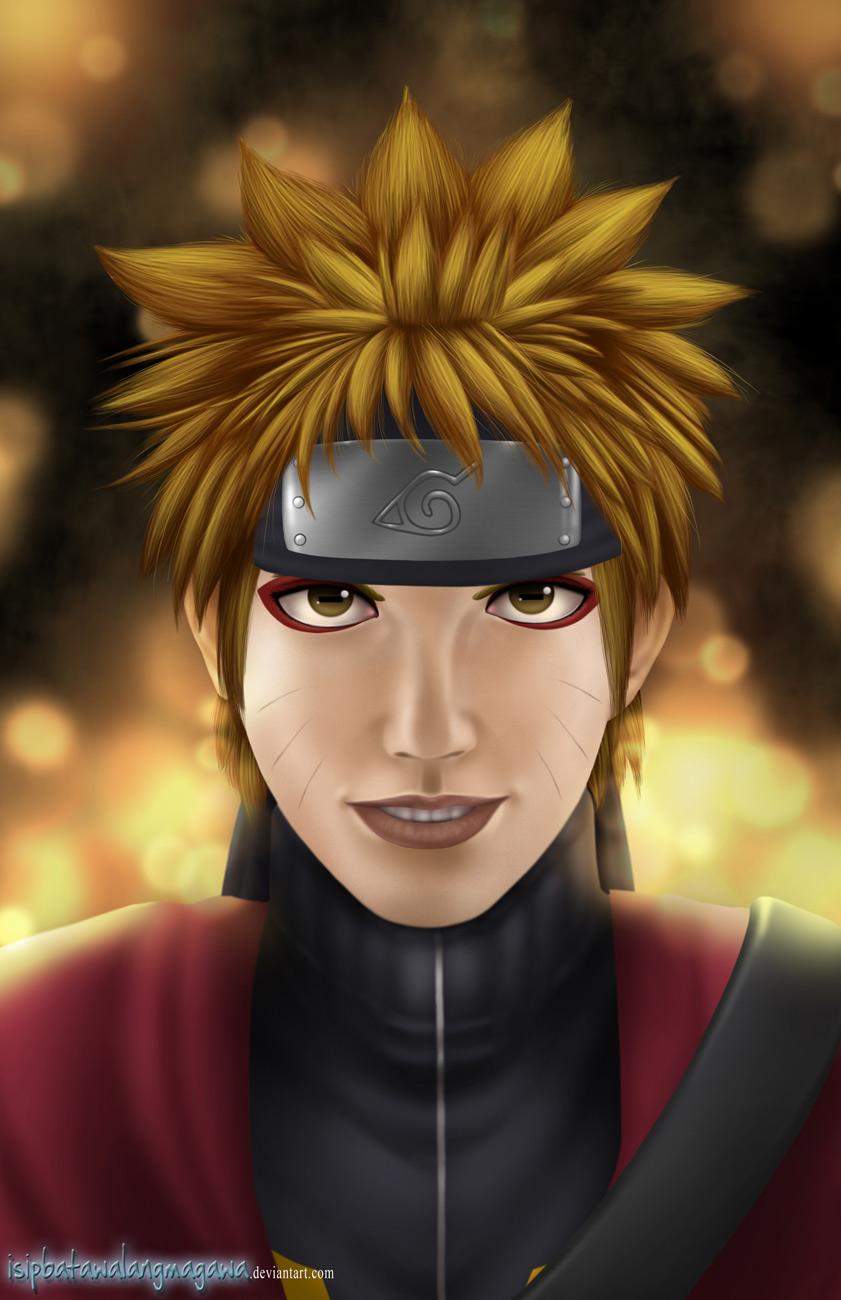 Naruto chap 606 Trang 20 - Mangak.info