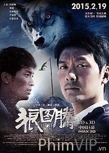 Xem phim Totem Sói - Wolf Totem