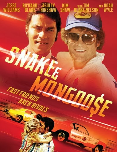Ver Snake and Mongoose (2013) Online