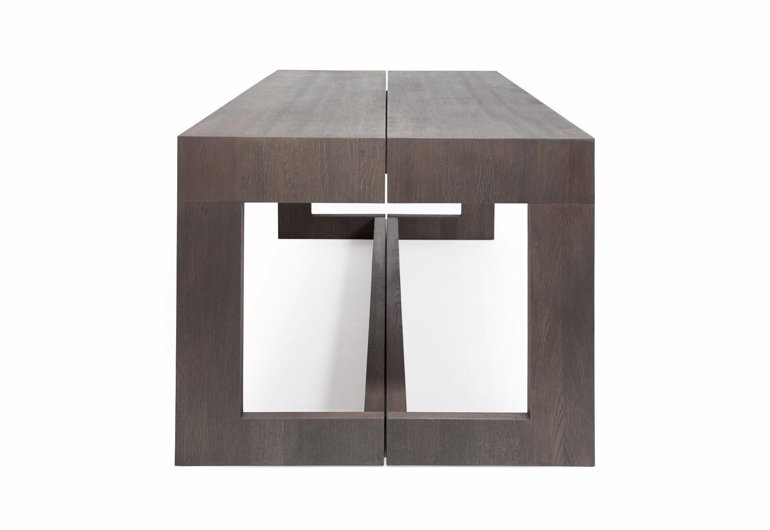 Eetkamertafel Design : Eetkamertafels.com - de mooiste design tafels ...