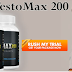 Enjoy Better Performance And Power With TestoMax200