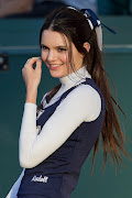 Kendall's fact! Kendall loves to cheerleading!