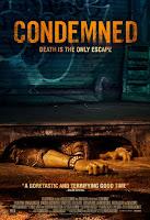 Condemned (2015) online y gratis