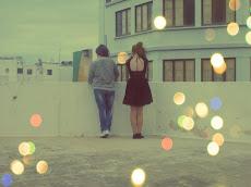 Soñaré con los besos que aún no me has dado